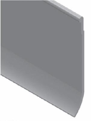 Купить Уплотнитель сдвижной шторы для грузовиков AVT-50258