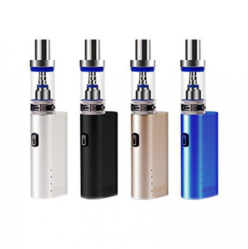 Купить Электронная сигарета Jomo Lite 40W | мощная сигарета вейп