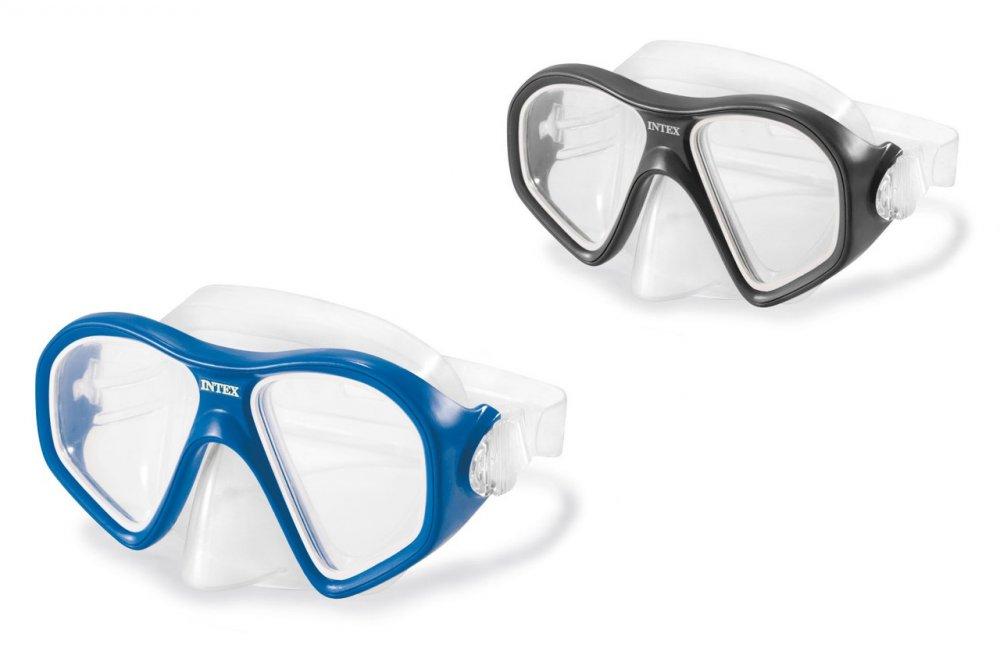 Купить Маска для плавания Reef Rider Masks, 2 цвета, от 14 лет | Маска для дайвинга