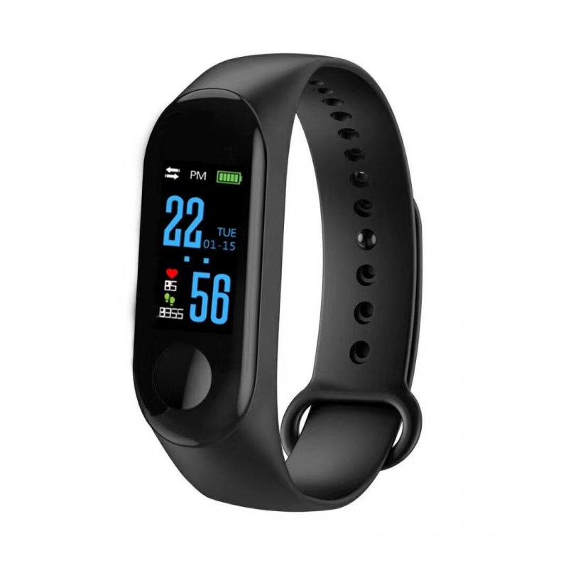Купить Фитнес браслет Smart Watch M3 YW-18   Часы   фитнес трекер