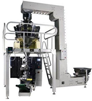 The packaging machine for packaging of sunflower seeds, second-hand, in the good shape, is spare parts to them.