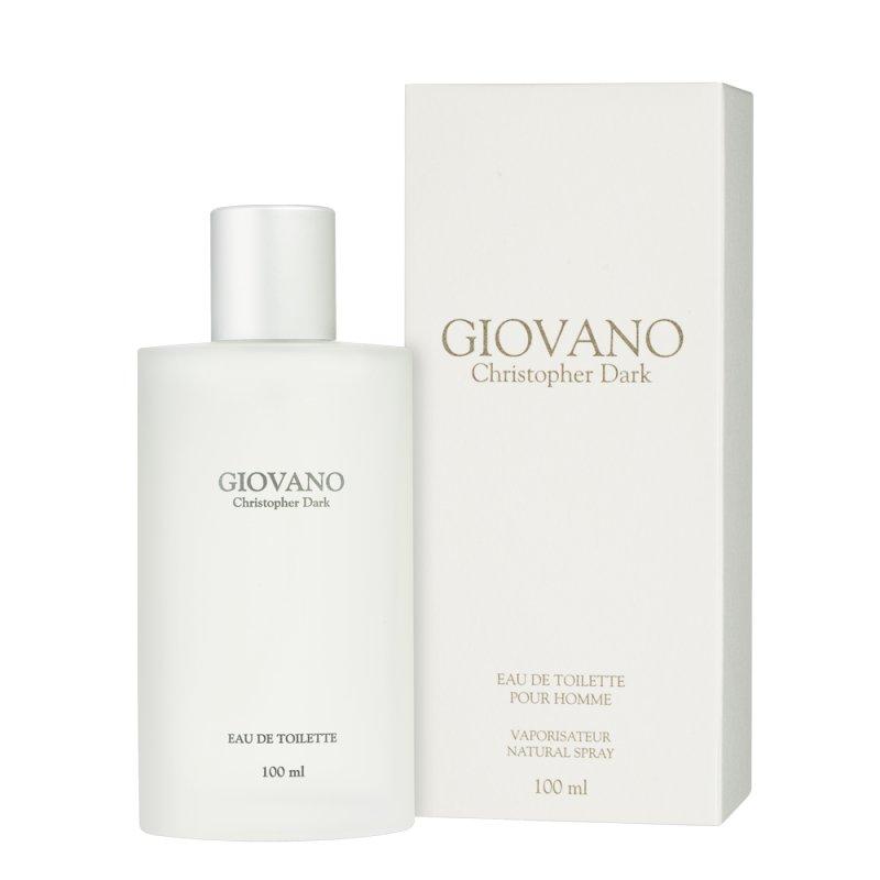 Купить Giorgio Armani Acqua di Gio Pour Homme версия от Christopher Dark Giovano Men