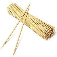 Купить Бамбуковые шампура 30 см 100 штук