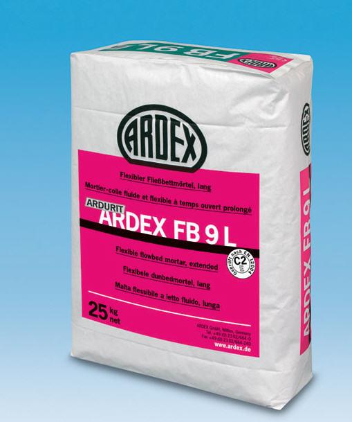 Купить Клей для керамогранита ARDEX FB 9 L