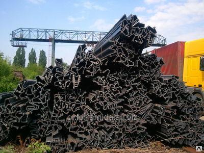 Профиль (шахтная стойка) СВП-22, СВП-27, СВП-33