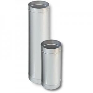 Купити Труба нержавіюча, товщина 1,0мм, діаметр від 100мм