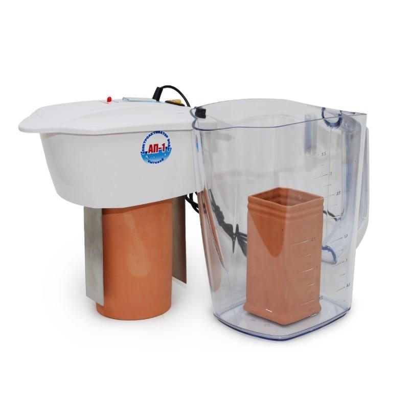 Купити Активатор воды АП-1 вариант 3