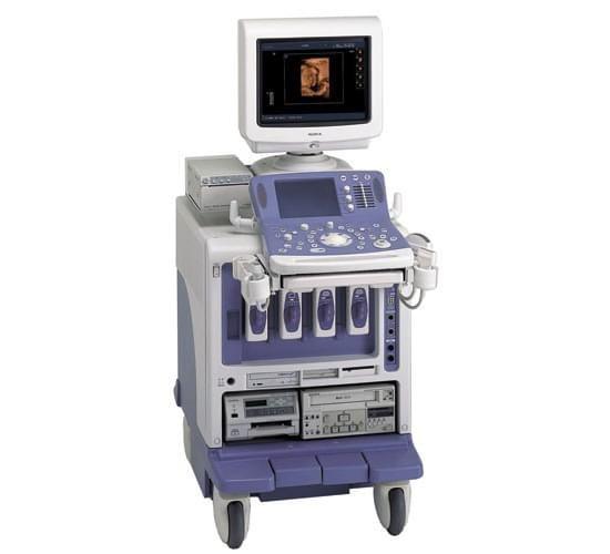 Купить Аппарат для УЗИ ALOKA ALPHA-10