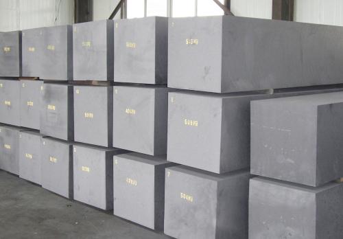 Купить Блоки футеровочные и графитированные