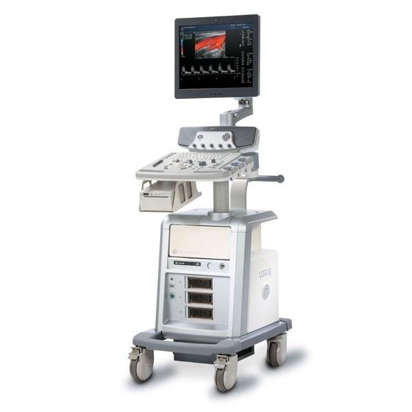 Купить УЗИ сканер Logiq P6 Pro