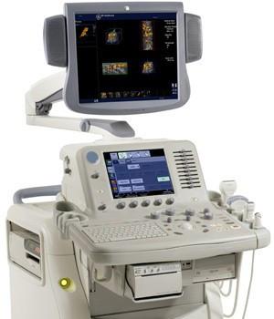 Купить Ультразвуковой сканер GE Logiq 7