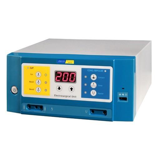 Купити Электрохирургический аппарат ZEUS 150