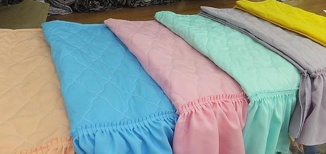 презентацию правой как пришивать оборку к детскому одеялку этот всем своим