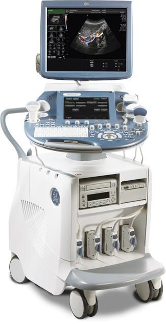 Купить Ультразвуковой сканер GE Voluson E8 Expert 3D/4D