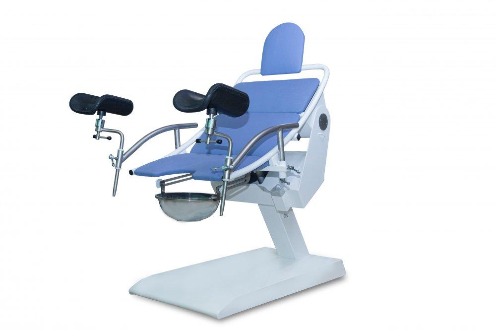 Купить Кресло гинекологическое КГ-3Э с электроприводом