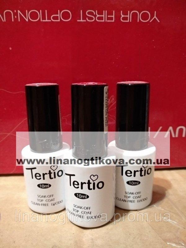 Купить Топ Tertio с липким слоем (10 мл)