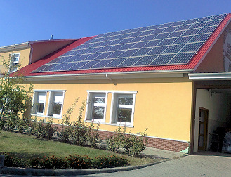 Buy Network solar electrical generating systems