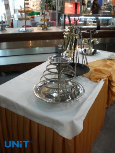Профессиональное кухонное оборудование UNIT®