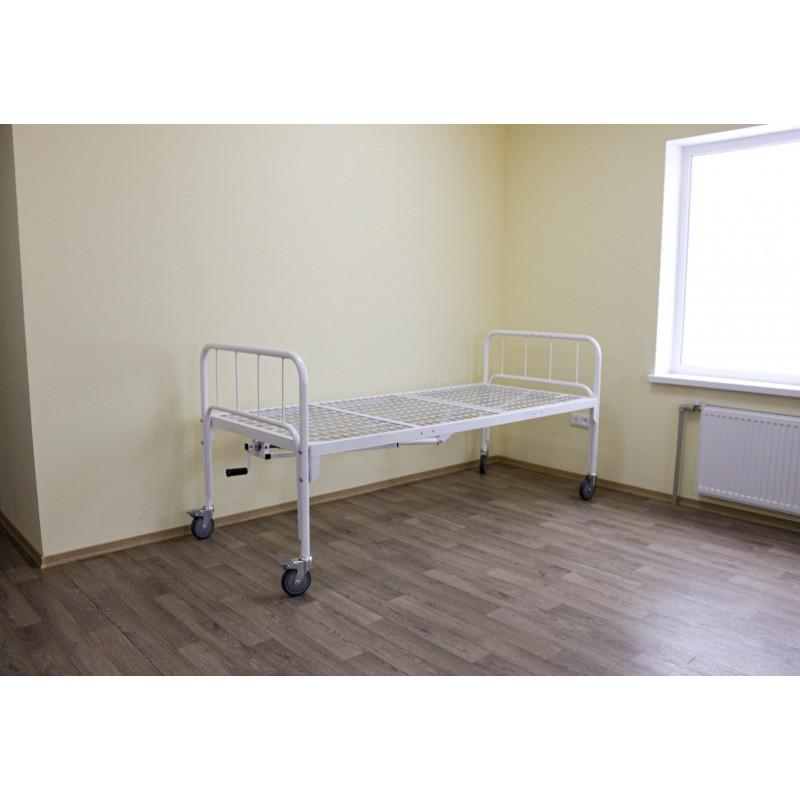 Купить Кровать функциональная КФ-2-С-МП Медаппаратура