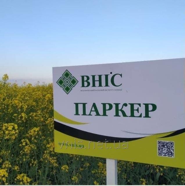 Oil-bearing crop seeds