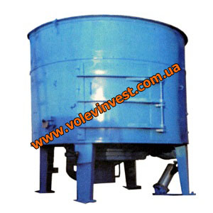 Buy Mixer foundry cup 114M2