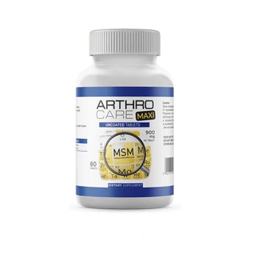 Arthro Care (Артро Кэр) - капсулы от боли в суставах
