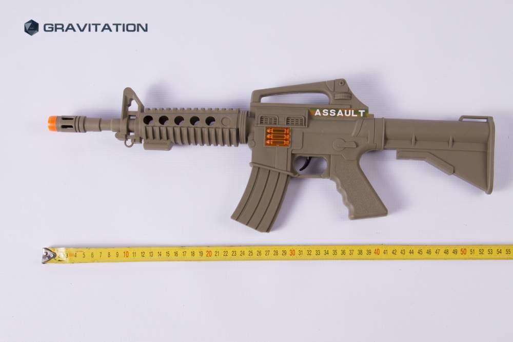 Игрушечный автомат, CJ-0498494