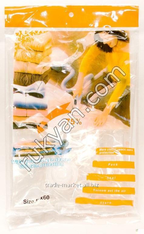 Купить Пакеты вакуумные PV-50-60 см,