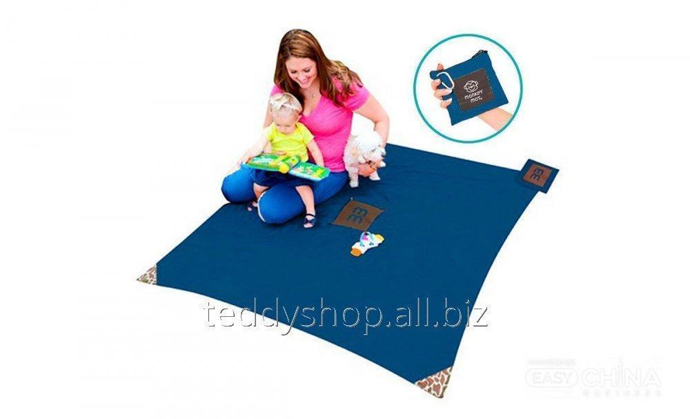 Купить Водонепроницаемый коврик для пикника (140*140)