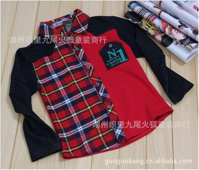 Рубашки детские, Рубашка для мальчика одежда детская оптом и в розницу, детская  одежда в наличии и под заказ купить в Украине 22363960826