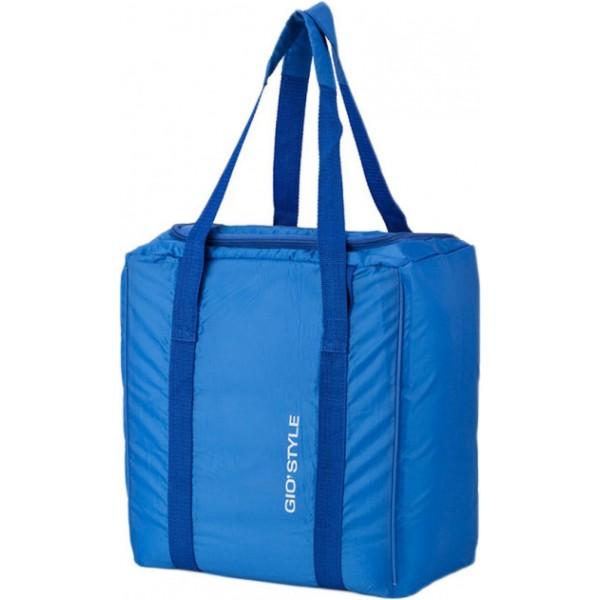 Купить Термосумка Giostyle Fiesta Vertical Blue