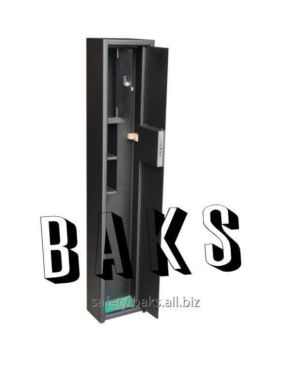 Buy Safes, cabinets for weapons