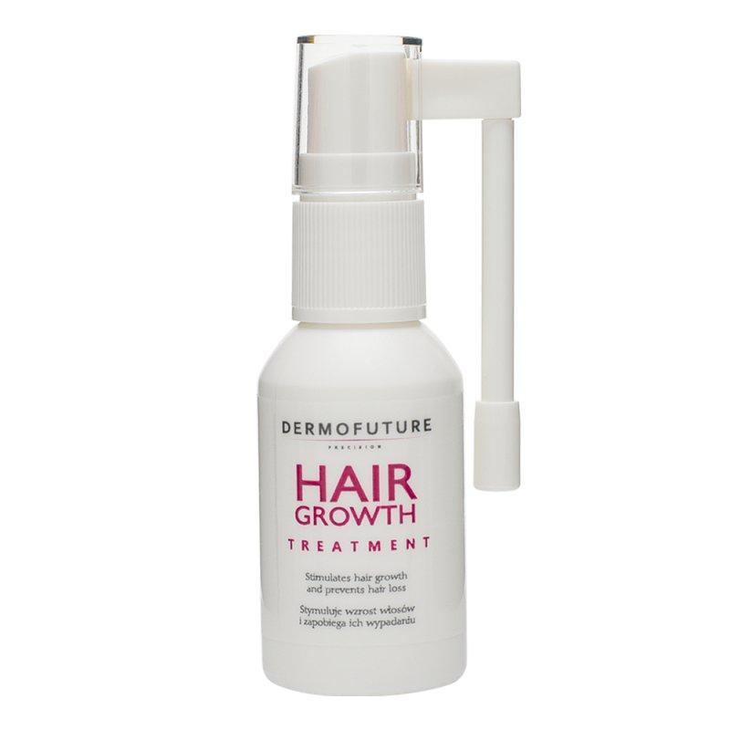 Купить Спрей-уход для роста волос Dermo Future Hair growth, 30 мл