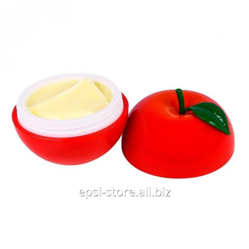 Купить Крем для рук Tony Moly Red Apple Hand Cream Красное Яблоко, 30 мл