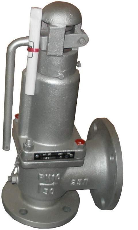 Buy Safety valves