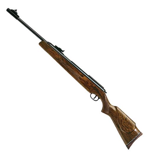 Пневматическая винтовка RWS Diana 52