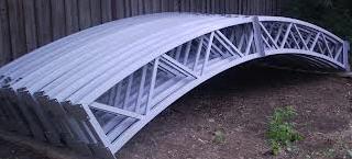 Купити Металоконструкції аркового типу.