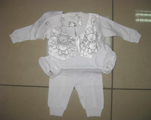 Одяг і аксесуари дитячі для хрещення оптом купити в Кривій ріг 22693f1cce941