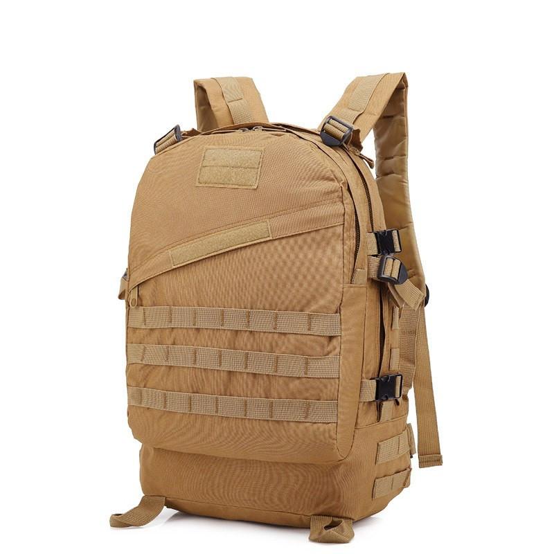 Сумка EDC тактический - рюкзак Койот. 30 L.