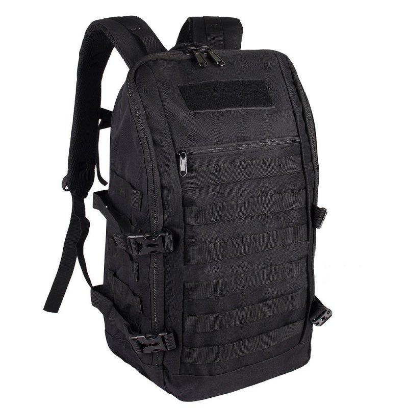 Сумка EDC Тактическая - рюкзак 20L Черный