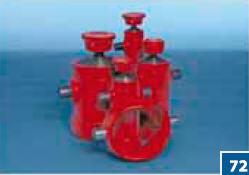 Buy Hydraulic cylinders telescopic Hydroma
