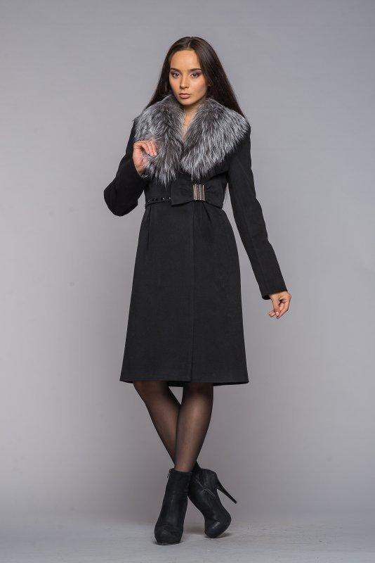 Пальто кашемировое зимнее Белла купить в Харькове b7ef4a53428