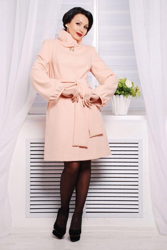 Пальто жіноче молодіжне кашемірове купити в Харків f729521b4e0ec