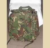 Сумка/рюкзак GB, woodland, практичный