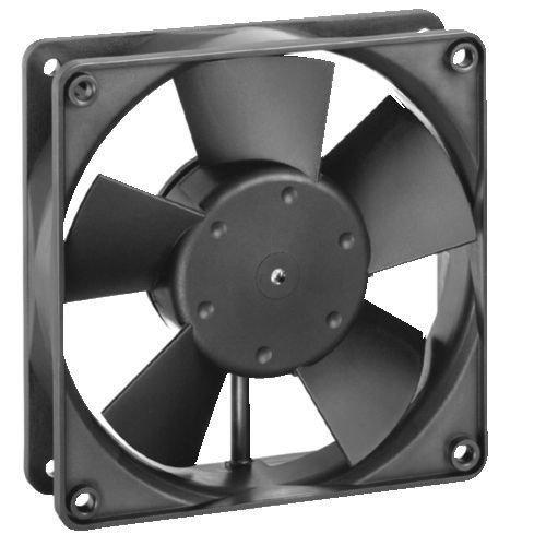 Купить Вентилятор Ebmpapst 4318V 119x119x32 - компактный