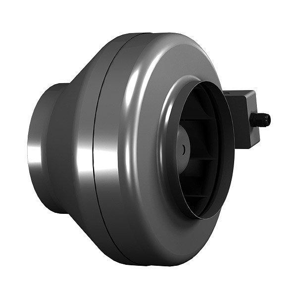 Купить Вентилятор Rosenberg R 355 L ALU круглый канальный