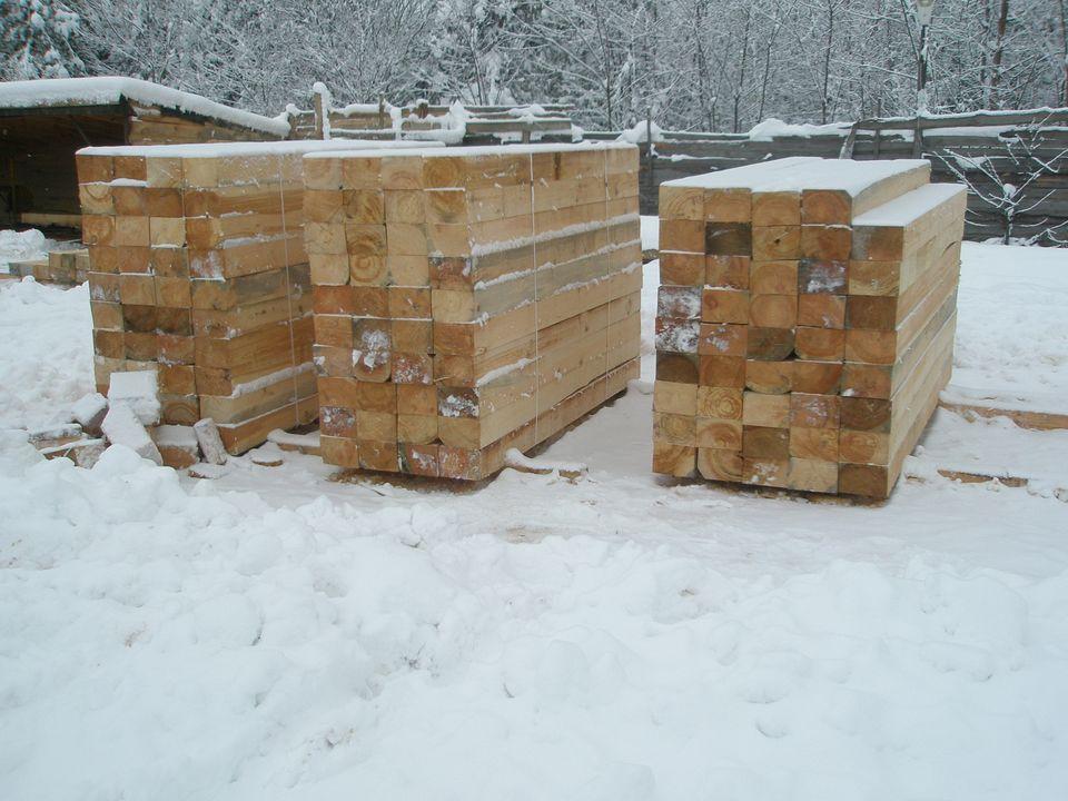 Купить Шпала деревянная Тип 2-А (160x230x2750). Экспорт.
