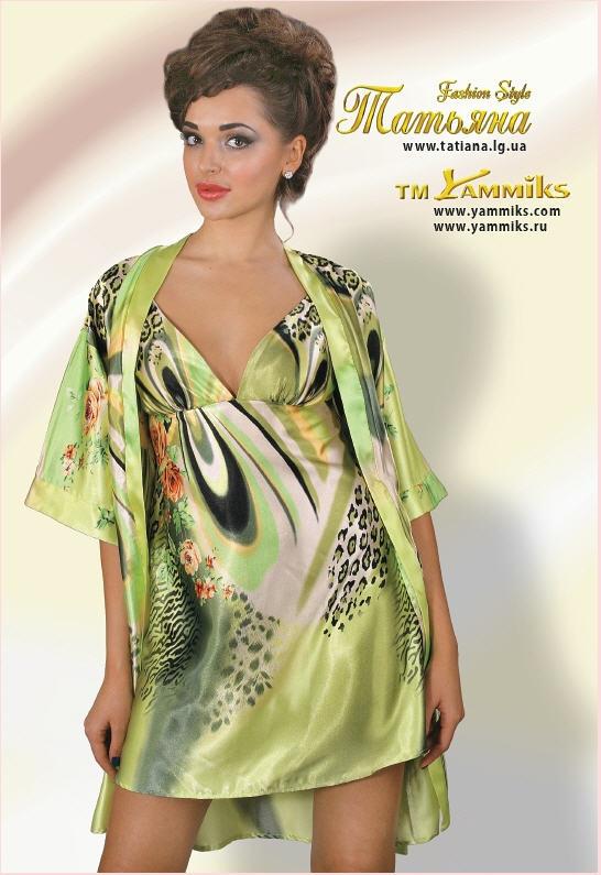 خرید لباس خواب زنانه شیک