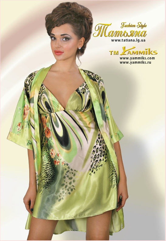 فروش لباس خواب شیک