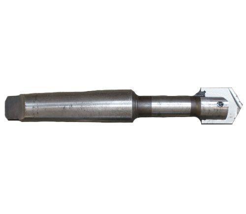 Купить Сверло перовое сборное к/х ф 40-50 мм (державка для перовой пластины) КМ4 L=240 мм
